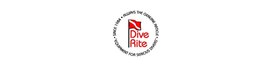 Dive-Rite Regulators