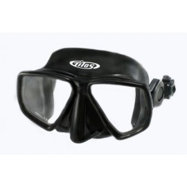 Flex Frameless Mask