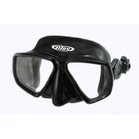 Flex Frameless Mask