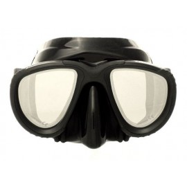 Stealth Mirror Lens Mask