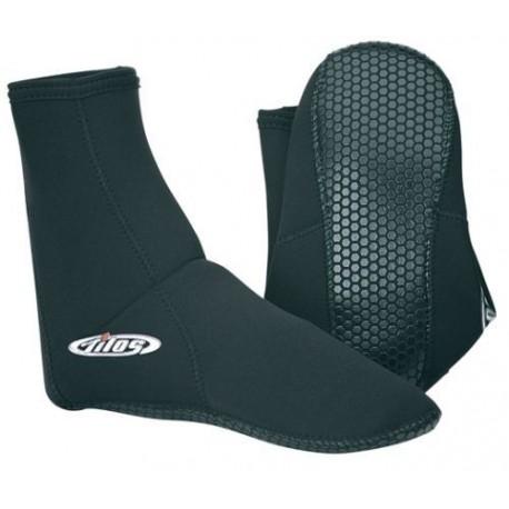 Nylon II Pull-On Socks 3MM