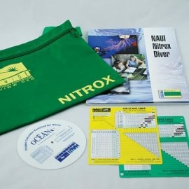 NAUI Nitrox/Enriched Air Certification Class