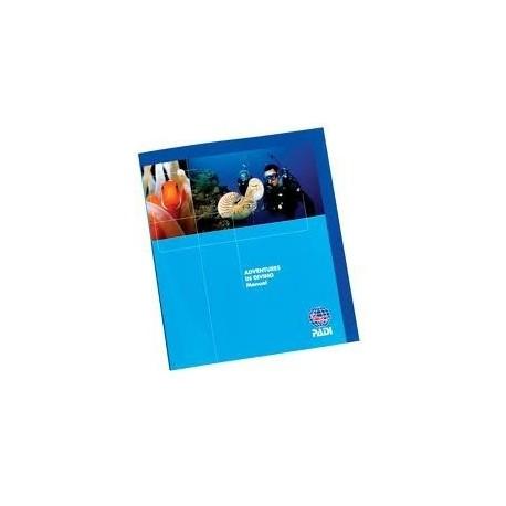 PADI Advanced Open Water Certification Class