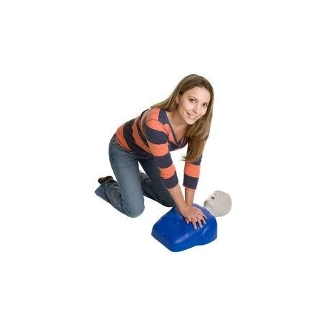 Adult & Infant CPR, AED and First Aid, O2 Provider Certification Training -Valid 2 Years