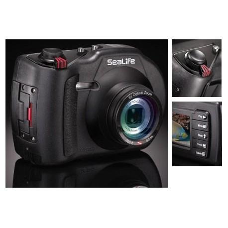 Sealife DC1200 Digital Underwater Camera