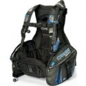 Cressi-Sub Aquapro 6 Weight Integrated BCD - Fits Kids to Adults!