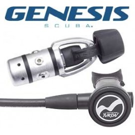 Genesis Yukon Dive Regulators - Scuba Regulator