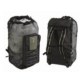 Armor Rolling Mesh Backpack Bag- Heavy Duty