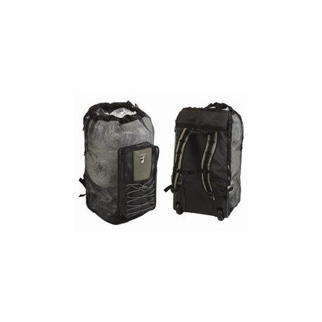 Armor Rolling Mesh Backpack Bag- Heavy Duty - Stuff4Scuba, A ...