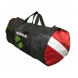 Edge Travel Dive Flag Duffle MESH-Rugged