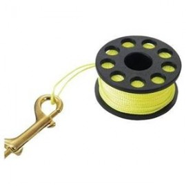 Sea Elite 150Ft Compact Finger Reel Spool