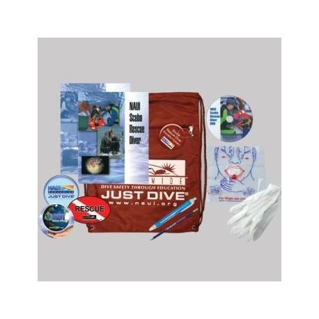 NAUI Rescue Diver Certification Class