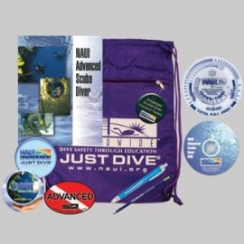 NAUI Advanced Open Water Certification Class