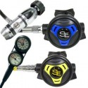 Sea Elite Regulator Package
