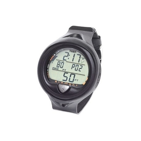Tusa Element Wrist Computer IQ-650