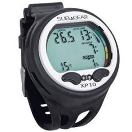 Sub Gear XP10 Wrist Computer