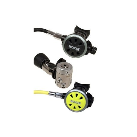 Edge Custom Pro Regulator Set