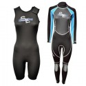 Equator Jumpsuit with Core Warmer Womens Package