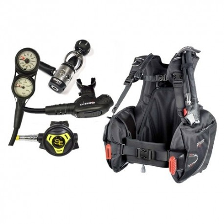 Mares Scuba Package