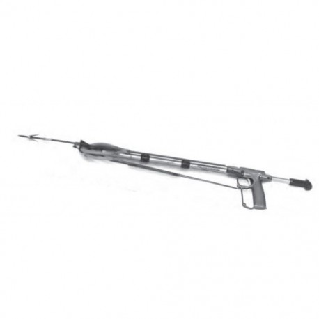 A. B. Biller 36 Special Stainless Pro Speargun
