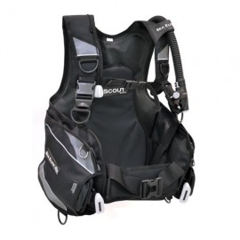 "Sea Elite ""Scout"" Weight Integrated BCD"