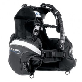 OCEANIC EX100 Weight Integrated BCD