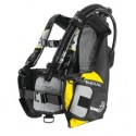 SubGear Rebel Youth BCD Black/Blue or Black/Grey/Yellow