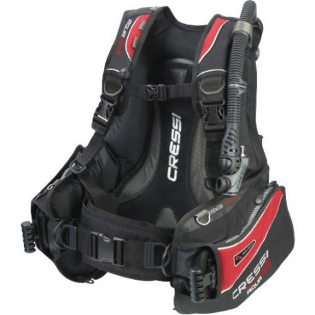 Cressi Aquaride Elite BCD