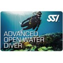 SSI Advanced Open Water Certification Class